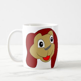 Dog Pet Coffee Mug