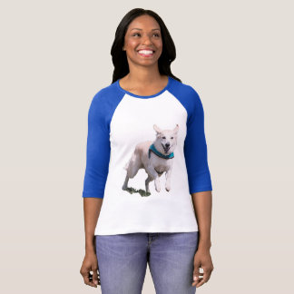 Dog Picture Women's T-shirt