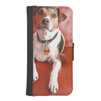 dog phone wallet case