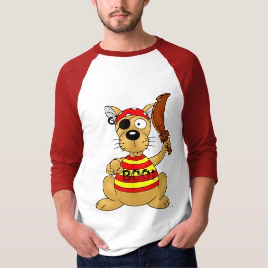 Dog Pirate T-Shirt