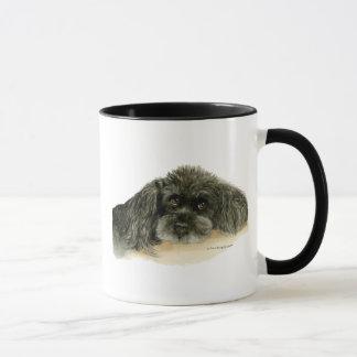 Dog Poodle Mug