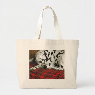 DOG PORTRAITS BAG
