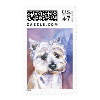 Dog Postage
