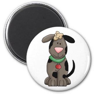 Dog Refrigerator Magnets