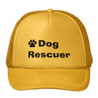 Dog Rescuer Hat
