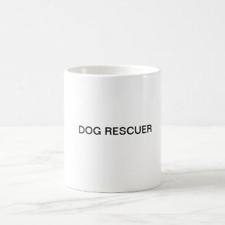 Dog Rescuer Mug