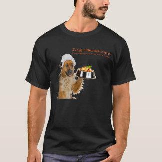 Dog Restaurant T-Shirt
