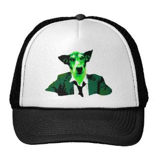 Dog RK work Trucker Hat