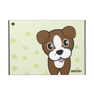 Dog Rockets Cartoons™ - Bentley Cover For iPad Mini