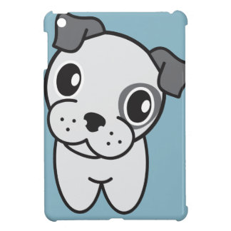 Dog Rockets Cartoons™ - Diesel Cover For The iPad Mini
