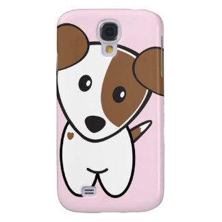 Dog Rockets Cartoons™ - Lily Galaxy S4 Cover