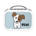 Dog Rockets Cartoons™ - Remi Lunch Box