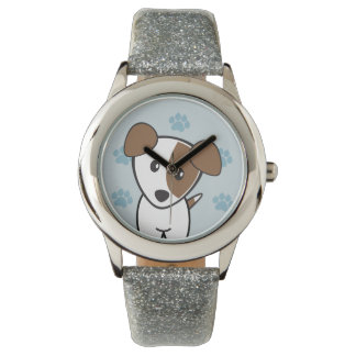 Dog Rockets Cartoons™ - Remi Wristwatch