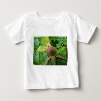 Dog Rose Hip Baby T-Shirt