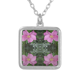 Dog roses in reflect custom jewelry