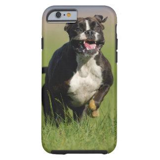 Dog Running Tough iPhone 6 Case