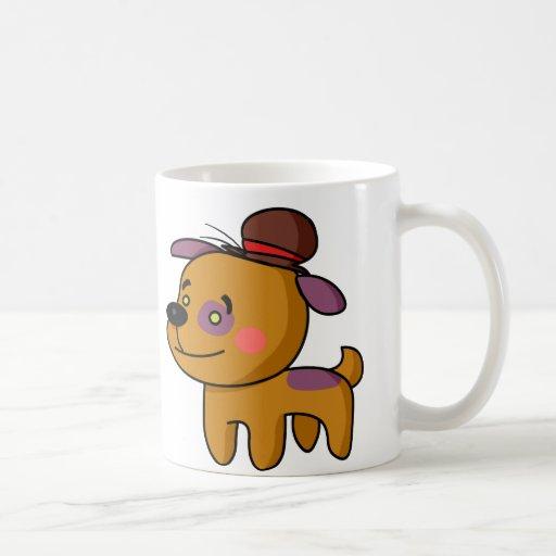 Dog SDF - Runaway dog Classic White Coffee Mug