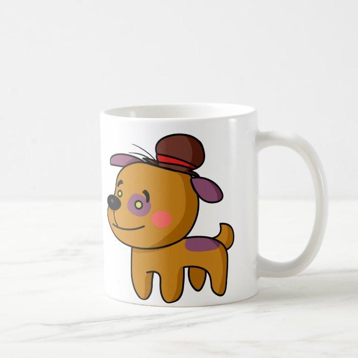 Dog SDF - Runaway dog Coffee Mug