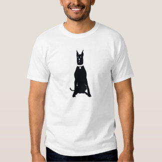 Dog Silhouette Shirt
