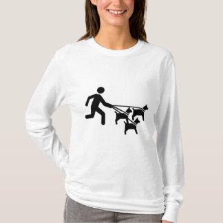 Dog sitter T-Shirt