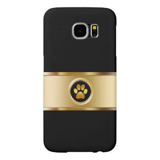 Dog Sitter Theme Samsung Galaxy S6 Case
