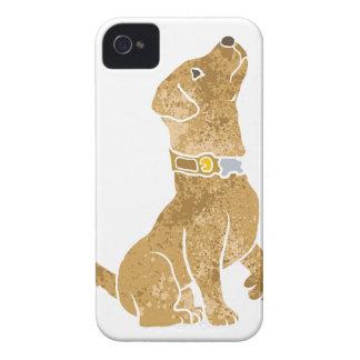 dog sitting. adopt a pet. iPhone 4 Case-Mate case
