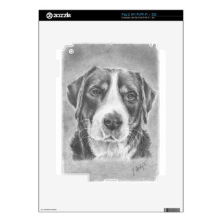 Dog Skins For The iPad 2
