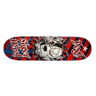 Dog Superhero Universe Walk 1...!!! Skateboard
