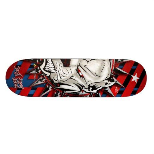 Dog Superhero Universe Walk 2...!!! Skate Boards