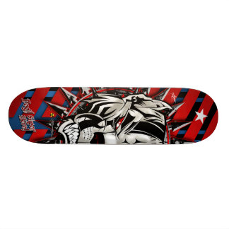 Dog Superhero Universe Walk 3...!!! Skateboard