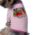 Dog Sweater, Dog Ringer Pet Clothing
