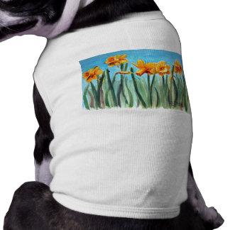 Dog Sweater Tee