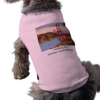 Dog Sweaters, Dog Ringer T-Shirt