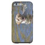 Dog swimming tough iPhone 6 case
