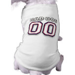 Dog T-Shirt - BAD DOG - 00 Sports Jersey