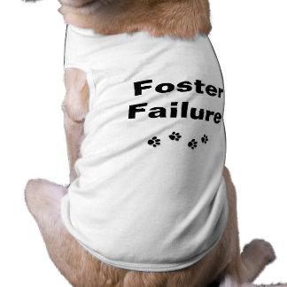Dog T-Shirt, Foster Failure T-Shirt