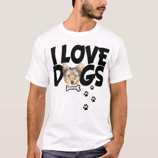 DOG T-SHIRT men