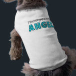 "Dog T-Shirt Pet Clothing Mommy&#39;s Little Angel 2<br><div class=""desc"">Dog T-Shirt Pet Clothing Mommy&#39;s Little Angel 2</div>"