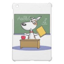 Dog Teacher Cover For The iPad Mini