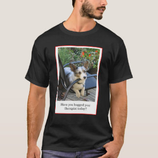 Dog Therapist T-Shirt