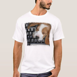 'Dog Tired' T-Shirt