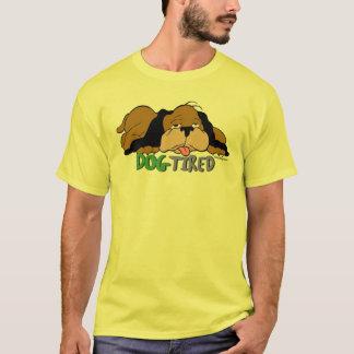 Dog Tired T-Shirt