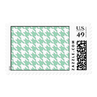 Dog Tooth Mint Postage