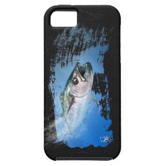 Dog Tooth Tuna iPhone 5 case