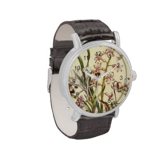 Dog Tooth Violet Watch