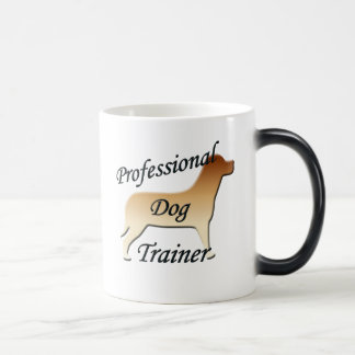 Dog Trainer Magic Mug
