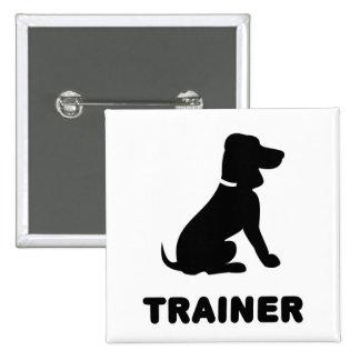 Dog Trainer Pinback Button