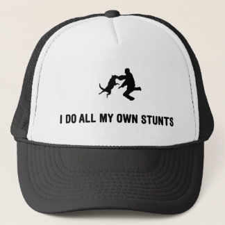 Dog Trainer Trucker Hat