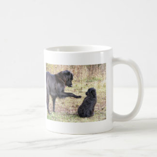 Dog Training-Customizable Mugs