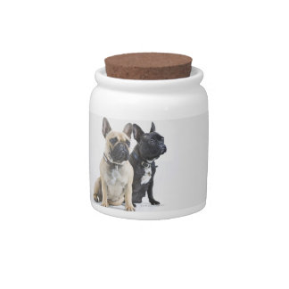 Dog training & obedience candy dish